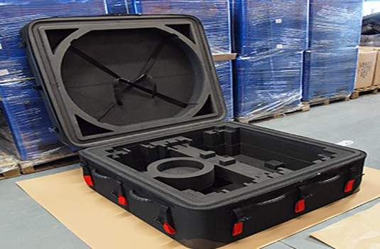 AirShip - lightweight cases