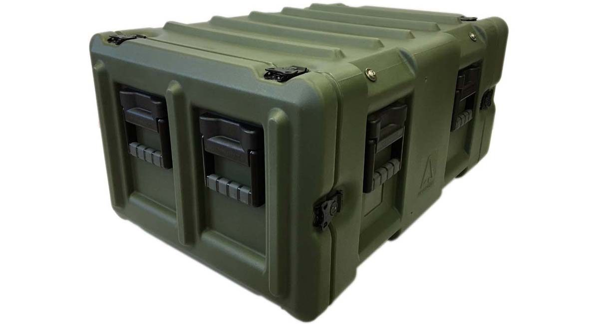 Amazon 19 inch Racks Provide Mission Critical Protection AR0624-0305 (BATTELLE-A)bgx1200