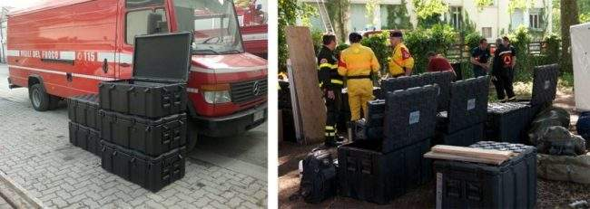 Italian-Fire-Service-and-USAR-crisis-response-CP-Cases