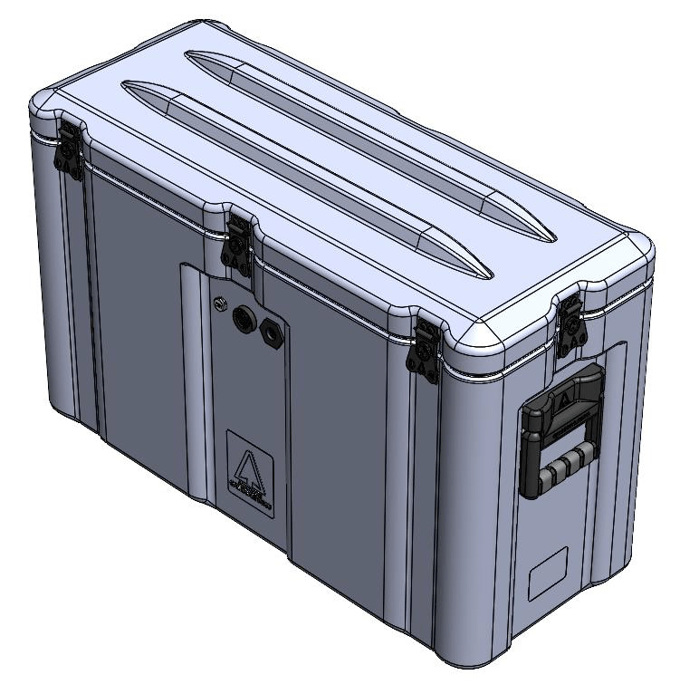 Amazon Case - AC8033-4608