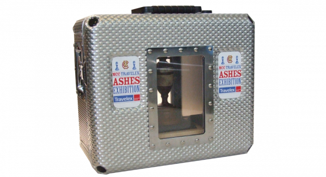 The Ashes CP Cases