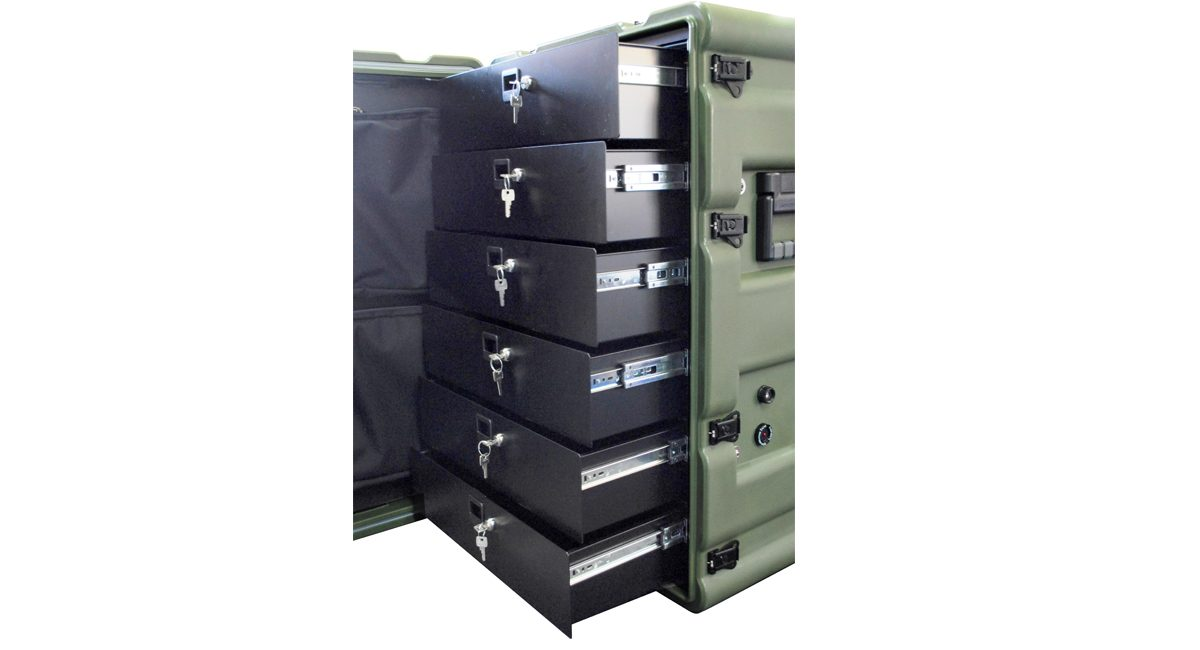 drawer case x1200