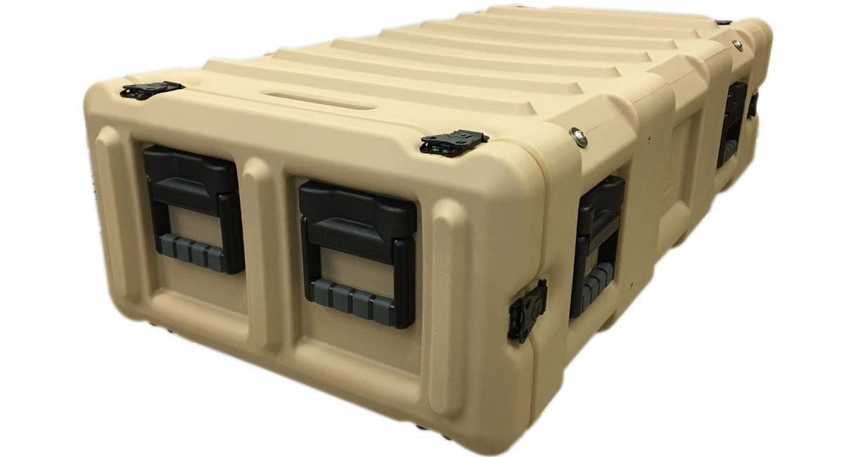 Amazon Racks the ultimate ruggedized protection AR0434-0305 (CBS-A)bgx1200
