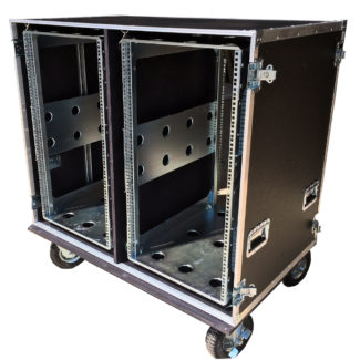 Pro-Rack with Pneumatic Casters